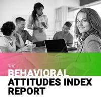 The Behavioral Attitudes Index (BAI)