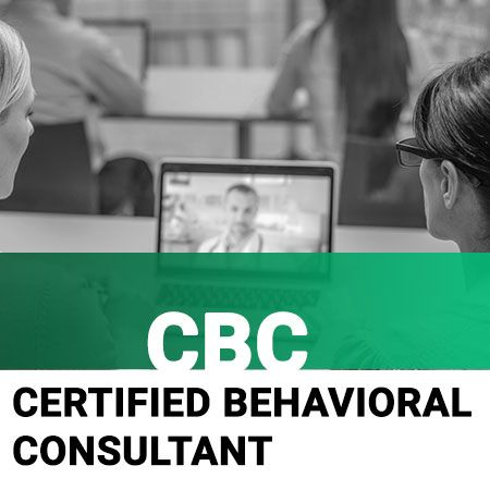 become a PeopleKeys certified behavioral consultant