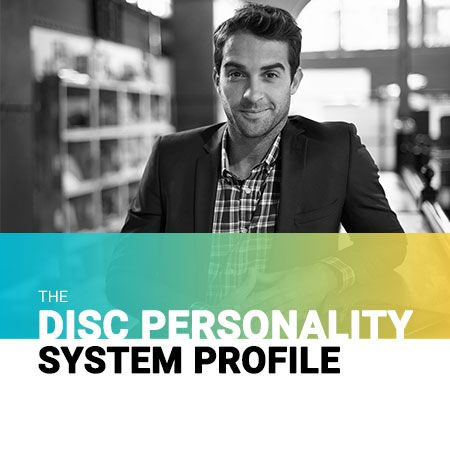 DISC Personality Profile