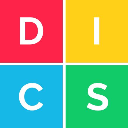 DISC Personality Style Quadrants