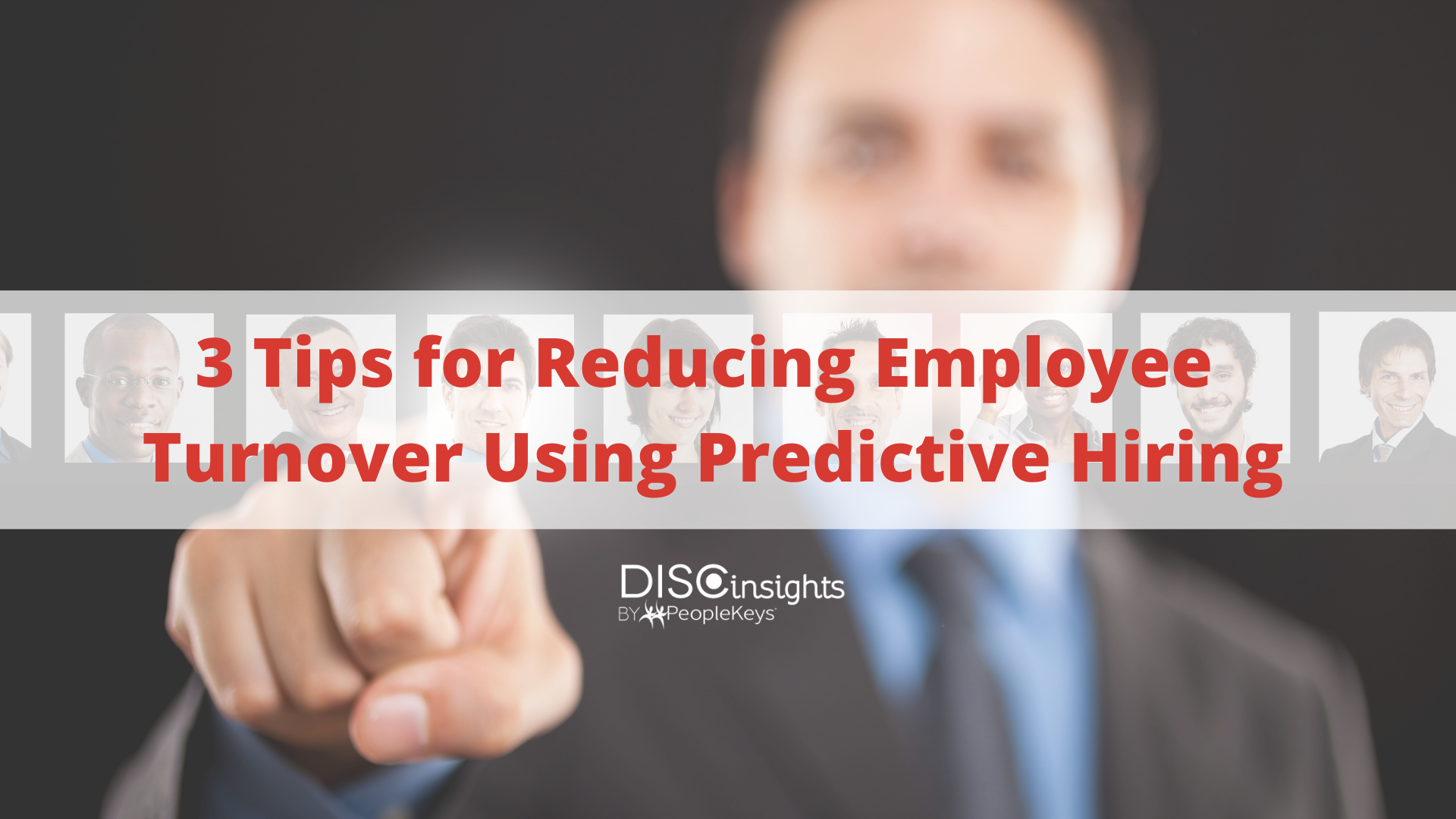 3 Tips for Reducing Employee Turnover Using Predictive Hiring